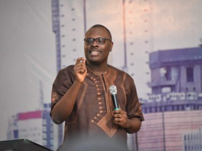 Chude Jideonwo will be Speaking at the Bolaji Abdullahi Mentorship Programme