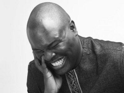Chude Jideonwo speaks on Joy in the workplace at Nitro121