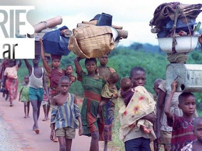 Nigeria: A case against resilience