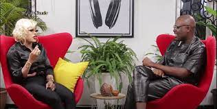 Bobrisky talks famous party, transitioning and social media scandals #WithChude