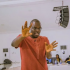 Chude Jideonwo speaks at WaterAid